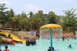 Manasa Amusement & Water Park