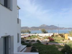 Olea Bay Hotel