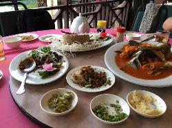 Dragon Hut Restaurant