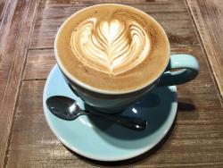 Espresso Alchemy (TST)