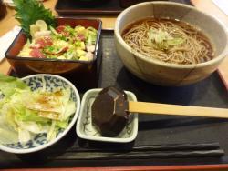 Shunsen Diningtengu Asakasumidai