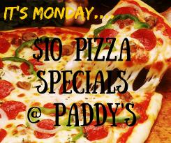 Paddy Maguires Subiaco