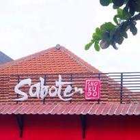 Saboten Shokudo