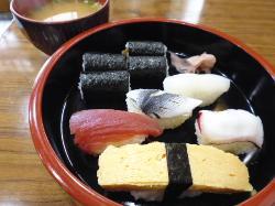 Yoshimi Sushi