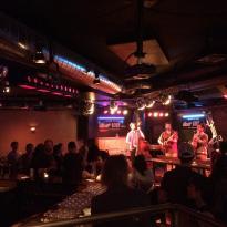 1019 Jazzclub