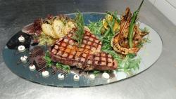 Restaurant Dumbrava