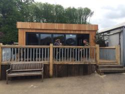 Woodstock Coffee Shop