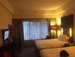 Nice hotel, nice rooms and nice services