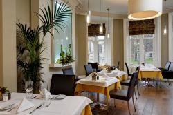 DCH Restaurant