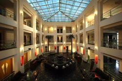 Hotel Kandla International