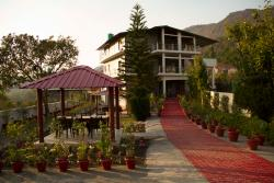Country Inn Naukuchiatal