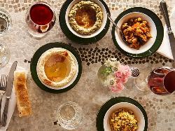 Cafe Bebek