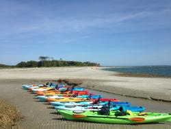 J & L Kayaks, LLC Kayak Tours and Rentals
