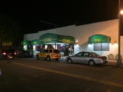 Steinway Cafe-Billiards