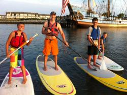 Delmarva Board Sport Adventures