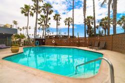 Ocean Villa Inn