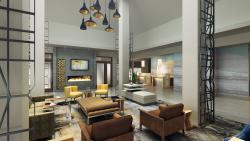Hilton Garden Inn Lubbock