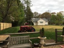 Kerber's farm
