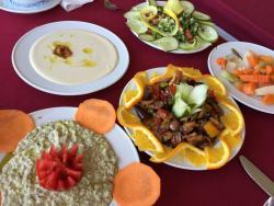 Nubian Restaurant