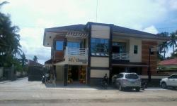 Starbeach Cafe