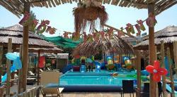 Toy Park Beach