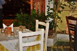 Tavern Spanos