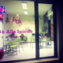 Armando'S kebab & pollo allo spiedo