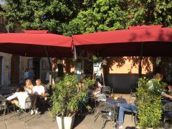 Betsabea Café