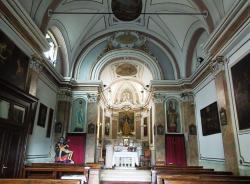 Church of San Vigilio