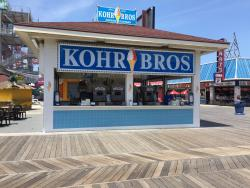 Kohr Brothers Frozen Custard