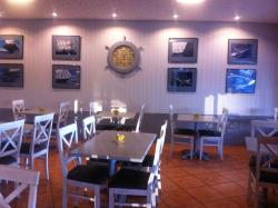 Cafeteria Restaurante Kontiki
