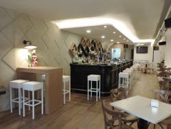 Cafeteria Pazo