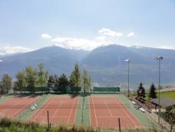 Tennis Club Chermignon