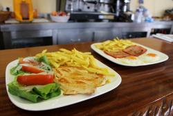 Cafe Bar Ixo