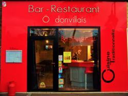 Restaurant O donvillais