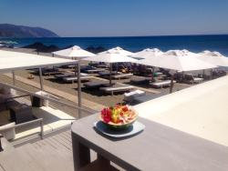 Thalassa Restaurant & Beach Bar