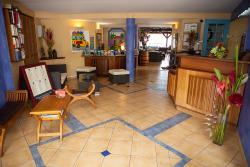 Hôtel Corail Residence