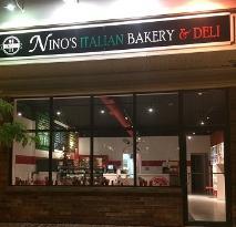 Nino's Italian Bakery & Deli