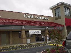 C & H Cafeteria