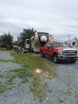 Four Oaks RV Resort