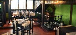 Restaurant Mustang