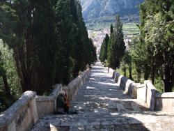 The 365 Calvari Steps
