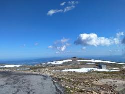 Montes Herminios