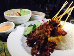 Malaysian Restaurant Jeddah