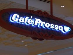 Cafe Presse