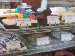 Sweetsboro Bakery