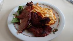 La Budega Grill e Restaurante