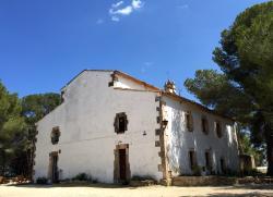 L'Ermita d'Altafulla
