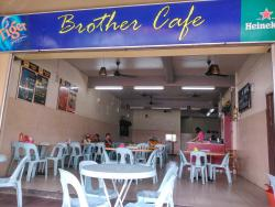 Brother Cafe