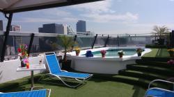 Hotel Century Zona Rosa Mexico